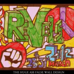 REVEL-UTION